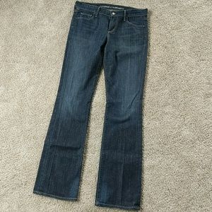 🥭 Citizens of Humanity Kelly boot leg jeans